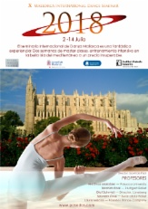 Imagen X Mallorca International Dance Seminar